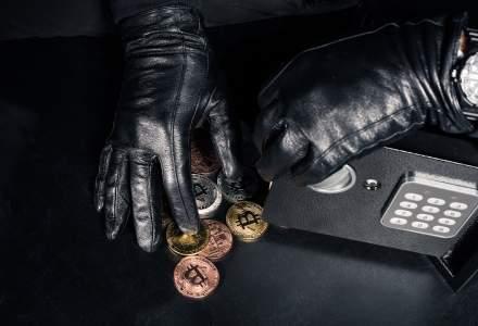 Furturi in valoare de 4,26 mld. de dolari de pe platformele de tranzactionare a criptomonedelor: care au fost cele mai afectate companii