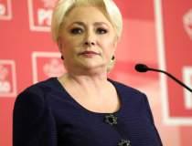 Viorica Dancila: PSD va merge...