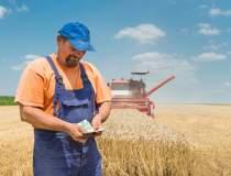 Agricultura atrage alte 176...