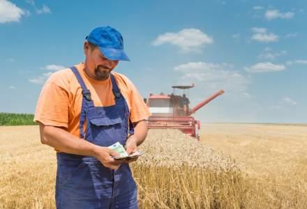 Agricultura atrage alte 176 milioane de euro din bani europeni, pentru fermieri si dezvoltarea satului