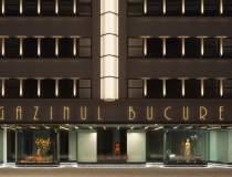 Colliers: Magazinul Bucuresti...