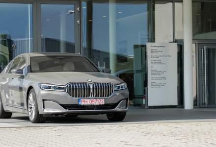 (P) Automobilul, un accesoriu de pret pentru oamenii de afaceri de succes
