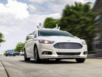 Ford sustine ca masinile...