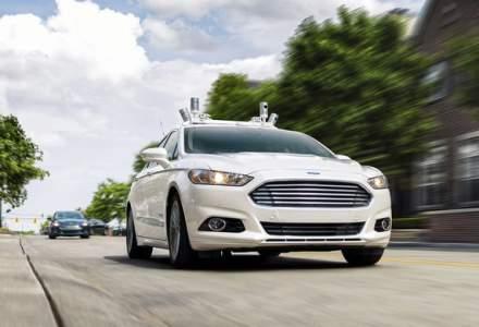 Ford sustine ca masinile autonome vor avea o durata de exploatare de numai 4 ani