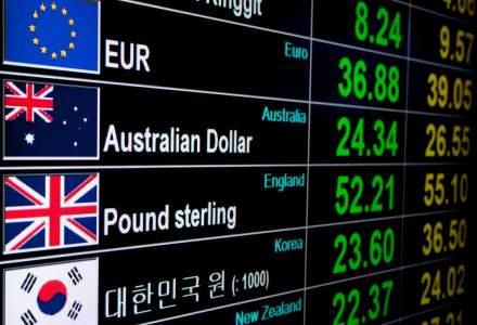 Schimb valutar la cursul BNR: Inca o banca din Romania le ofera clientilor aceasta optiune