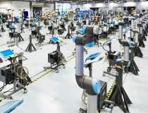 Ford Craiova a adus roboti...
