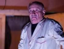 Actorul Victor Rebengiuc va...