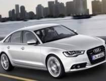Audi a urcat pe primul loc in...