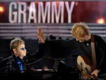 Premiile Grammy, urmarite de...