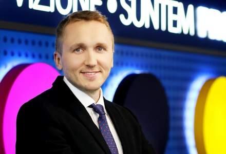 Cesnavicius, PRO TV: Cum incearca televiziunea sa aduca generatia tanara in fata televizoarelor