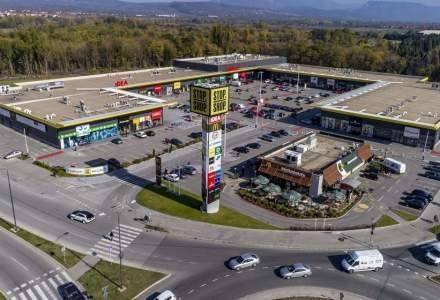 Immofinanz, venituri din chirii 25.8 mil. euro, la 6 luni, in Romania