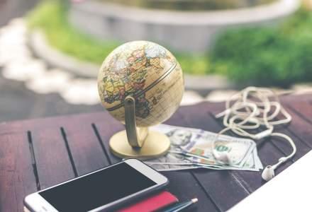 4 sfaturi financiare cand calatoresti in strainatate
