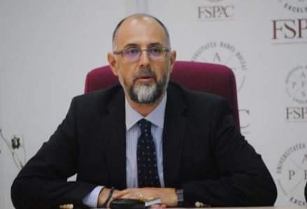 UDMR si-a desemnat candidatul la alegerile prezidentiale