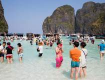 Turismul, o industrie care...