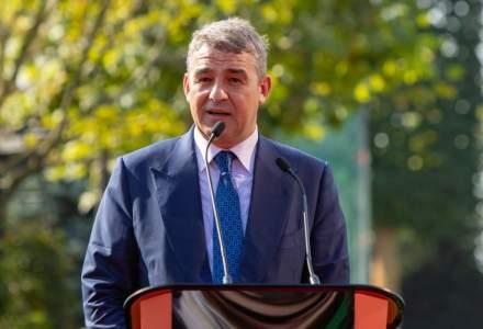 """Iulian Dascalu: Capitala are nevoie de un proiect imobiliar """"steag"""", peste nivelul a ceea ce s-a construit pana acum. Trebuie neaparat sa mai construim 100.000 mp de spatii de birouri langa Palas Iasi"""