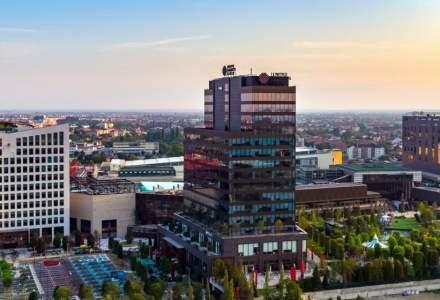 Iulius Town Timisoara, cel mai amplu proiect de regenerare urbana din ultimii ani, cu functiuni de retail si spatii de birouri