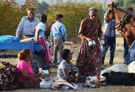 Xenofobie la 112: O femeie rroma, injurata de operator