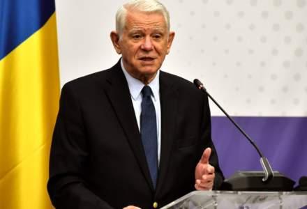 UPDATE Calin Popescu Tariceanu a demisionat azi din functia de presedinte al Senatului. Melescanu, sustinut de PSD la sefia Senatului