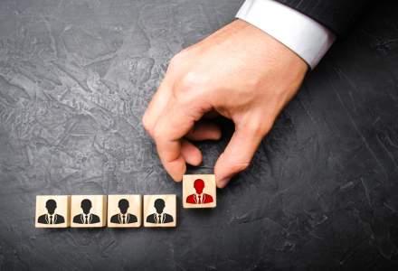 Cum a fost recrutat CEO-ul unuia dintre cele mai mari site-uri de joburi din Romania