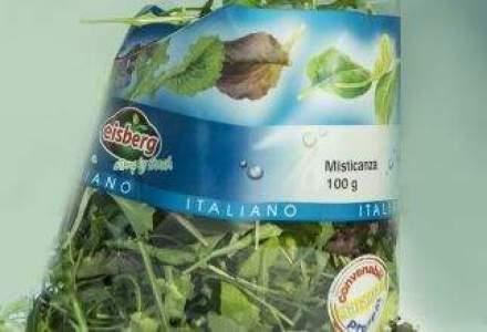 eisberg a vandut salate de 3,5 mil. euro in 2012