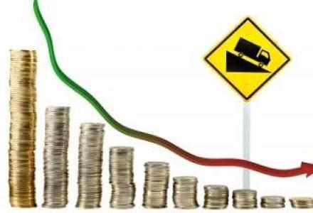 BRD, in cadere libera pe Bursa dupa rezultatele financiare