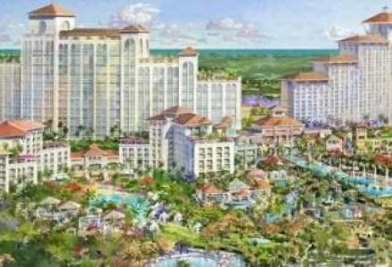 Cel mai mare proiect imobiliar din Caraibe, promovat si in randul investitorilor romani