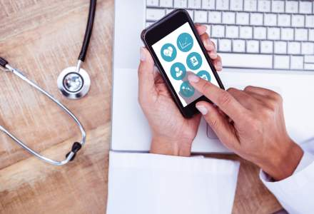 SanoPass, aplicatia care ofera acces in sute de clinici medicale in toata Romania