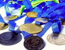 Patru medalii la Olimpiada...