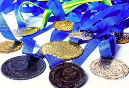 Echipa Romaniei: patru medalii la Olimpiada Internationala de Stiinte ale Pamantului (IESO) 2019