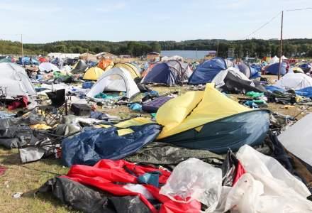 Proiectul de lege care prevede ca festivalurile si evenimentele publice sa fie sustenabile pentru mediu