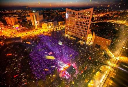 (P) Primul proiect mixt din vestul tarii a fost vizitat de 250.000 de persoane in weekend-ul inaugurarii