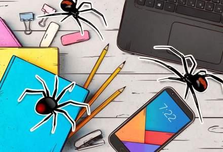 Peste 50.000 de manuale scolare si eseuri ascund malware