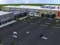 Vitantis Shopping Center...