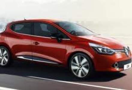 Renault tinteste cota de piata mai mare in Europa in acest an