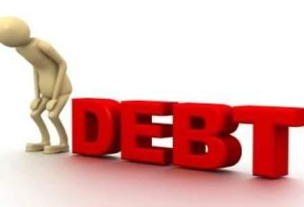 Atentie! Criza nu s-a incheiat, guvernele au inca datorii mari