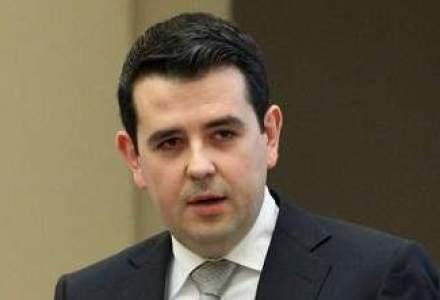 Omul de afaceri Dragos Bilteanu vrea sa devina cel mai puternic sef de SIF-uri