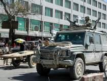 Un nou atentat la Kabul, in...