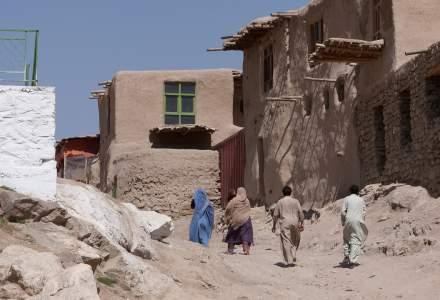 Inca un roman a decedat in Afganistan, dupa atacul terorist din aceasta dimineata