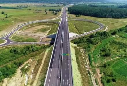 Constructorii lotului 3 din autostrada Lugoj-Deva au dat in judecata statul roman dupa rezilierea contractului