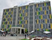 FOTO Cum arata primul spital...