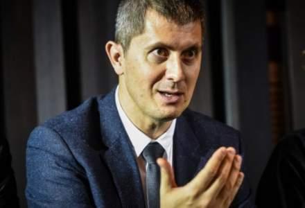 Dan Barna a fost ales presedinte al partidului Uniunea Salvati Romania (USR)