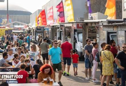 Food truck-urile, o industrie de peste 15 milioane de euro. Festivalurile genereaza 95% din veniturile afacerilor
