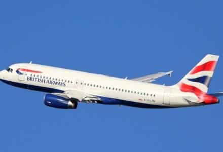 British Airways s-ar putea confrunta saptamana viitoare cu o greva a pilotilor. Activitatea operatorului ar putea fi paralizata