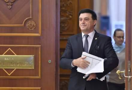 """Ministrul Economiei anunta ca Giurgiu va avea """"unul dintre cele mai mari aeroporturi din Europa"""""""