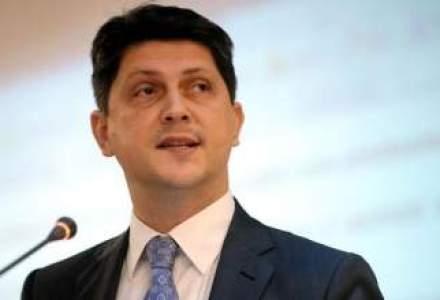 Corlatean, despre ambasadorul ungar: La o noua greseala, a plecat