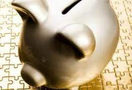 Ernst&Young: 56% dintre antreprenorii romani cred ca tinerii intreprinzatori au acces foarte dificil la finantare