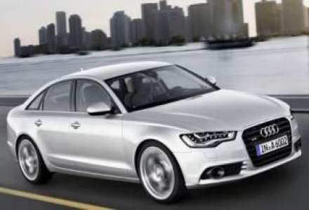 Audi a dat in judecata compania auto chineza Qoros