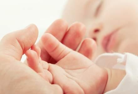 Declinul demografic a continuat in luna iulie. Numarul deceselor copiilor sub un an a crescut