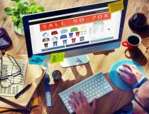 Analiza: eCommerce-ul impinge...
