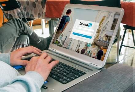 Cinci lucruri pe care trebuie sa le faci pe LinkedIn pentru a avansa in cariera